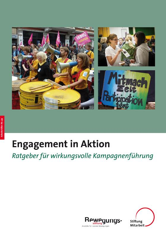 Engagement in Aktion